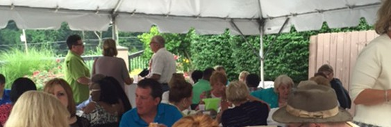 Jefferson County Chamber of Commerce Burger Bash